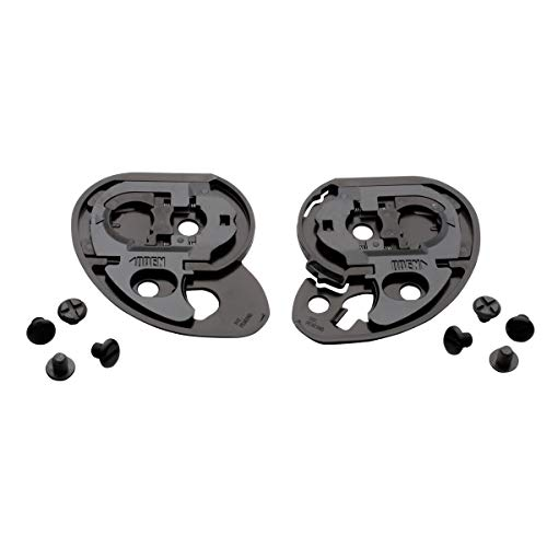 HJC Shield HJ-09 Side Gear Plate Set For cl-16, cl-15, cl-12, cl-sp, cs-r1, cs-r2, ac-10, ac-12, fs-15
