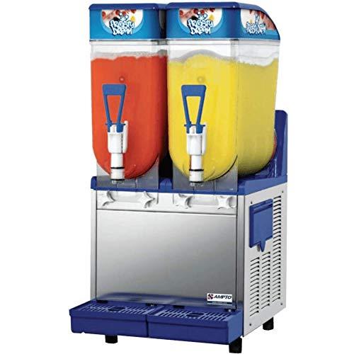 Frozen Drink, Slush, Granita Machine