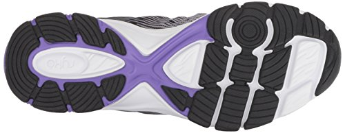 Cross Grey Women's RZX Trainer Vivid Ryka qZOPa