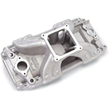Edelbrock 2911 Victor 454-Td Intake Manifold , Performance Parts and Accessories, Underhood