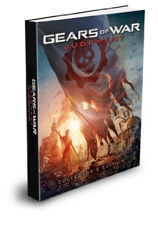 Gears Of War:  Judgment Collector's Edition Strategy Guide (Signature Series - Gears Judgment
