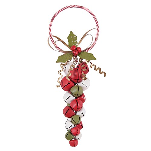 Jingle Bell Door Hanger - 4