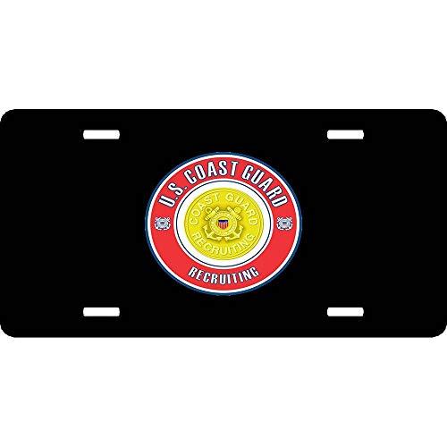 Navy recruiting badge