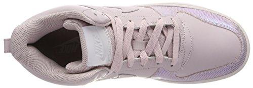 Mid Gimnasia Wmns Borough Roseparticle Roseva Particle para Se 601 de Nike Mujer Court Rosa Zapatillas 0qtca1