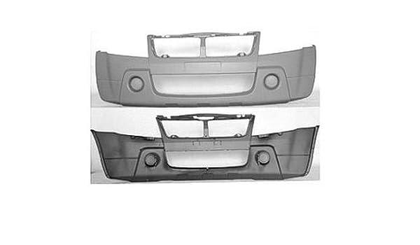 06 07 08 Grand Vitara Front Bumper Cover Assembly Primed SZ1000132 7170065841T2G