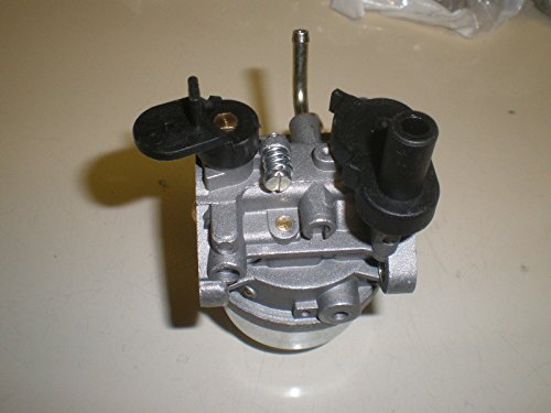 Briggs & Stratton Snow Blower Carburetor Replacement 801396 801233 801255 (Snowblower Replacement)