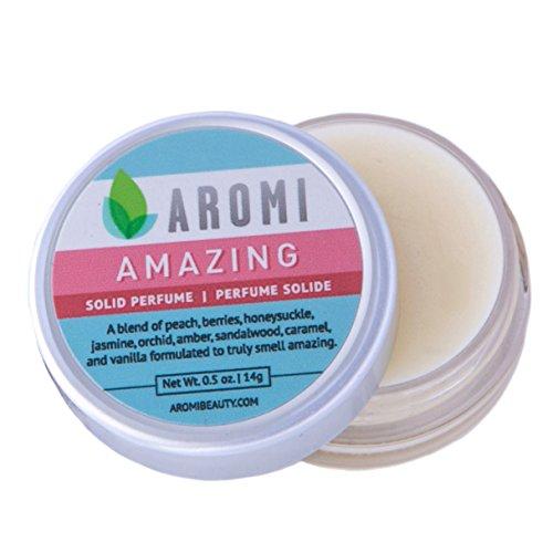 (Amazing Solid Perfume)