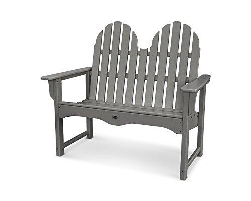(Trex Outdoor Furniture Cape Cod Adirondack 48