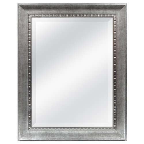 MCS 18x24 Inch Sloped Mirror, 23...