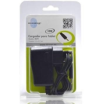 KLTech KCT1 5V - Cargador universal para tablets