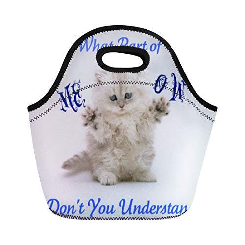 c016d6ce6b Amazon.com: Ablitt Lunch Bags Ham Amateur Radio Operators Custom  Miscellaneous neoprene lunch bag lunchbox tote bag portable picnic bag  cooler bag: Kitchen ...