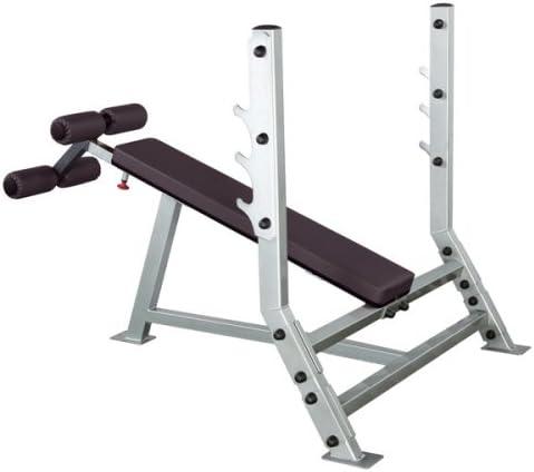 Body-Solid Olympic Decline Bench SDB351G