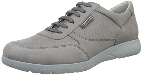 Low Top Herren Space 3 H41 Grau Man Titanium Stonefly gFIvqXX