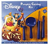 Halloween Disney Pumpkin Carving Kit