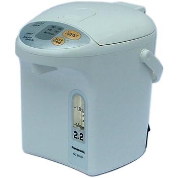 Amazon Com Panasonic Nc Eh22pc Water Boiler 2 3 Quart