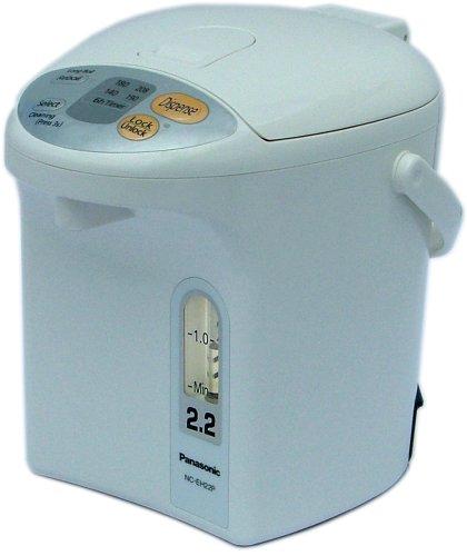 Panasonic NC-EH22PC Water Boiler 2.3-Quart with