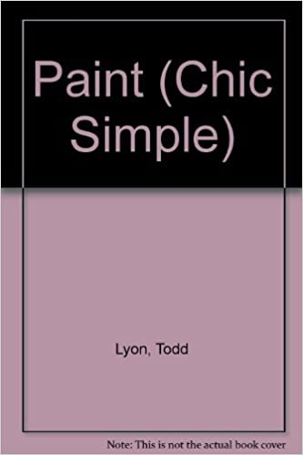 Paint (Chic Simple)