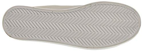 bruno banani Damen 832 633 Sneaker Weiß (White)