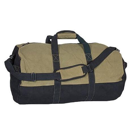 f52ccdffc270 Amazon.com   Fox Outdoor Products Zippered Sport Duffel Bag