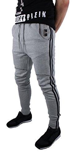 Philipp Plein -  Pantaloni sportivi  - Uomo