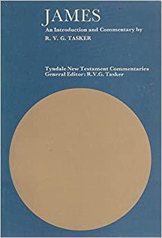James: An Introduction and Commentary (Tyndale New Testament Commentaries)