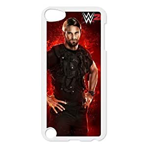 iPod Touch 5 Phone Cases White WWE FSG519601