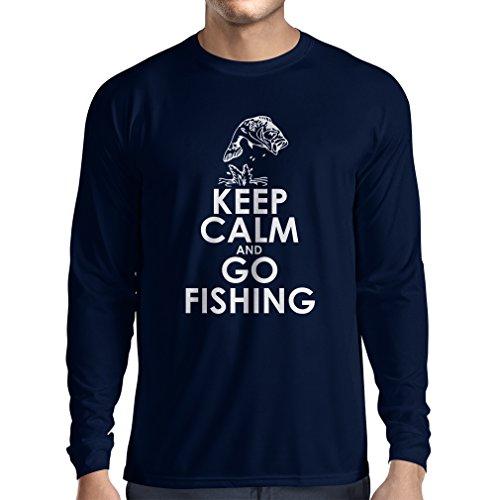 41ZsDL5yKFL. SS500 Si tu hobby es pescar, vadear ríos, inclinarte sobre puentes y botes, pescar con caña, hemos hecho un equipo impresionante para tu actividad de tiempo libre. Ve la belleza de la naturaleza, coge tu anzuelo, línea y plomada y disfruta del tiempo significativo con tus padres o amigos. Es el regalo perfecto para el pescador ávido, el colega, el compañero o el pariente. SATISFACCIÓN GARANTIZADA - Usted no tiene que preocuparse por nada. Si usted no está satisfecho con su pedido por cualquier razón, estamos aquí para ayudarle y le prometemos proporcionarle una resolución inmediata. Estamos orgullosos de nuestro trabajo, y cada cliente nos importa mucho. Nuestros clientes se convierten en parte de nuestra gran familia y ordenan una y otra vez. Agregue este producto a su carrito para traer más alegría a su vida! Te va a encantar! 100% Algodón
