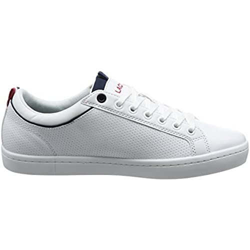 Lacoste Straightset SP 317 2 CAM White hot sale