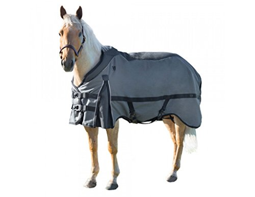 (Noble Outfitters Guardsman 200g Turnout Blanket 84)