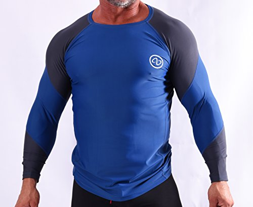 AB Butter rash guard mma 2019