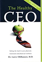 The Healthy CEO Includes CD