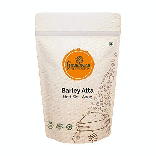 Graminway Barley Flour, 2 x 800 g