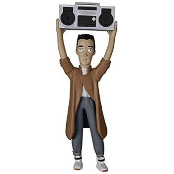 Amazon Com Funko Vinyl Idolz Seinfeld Soup Nazi Action