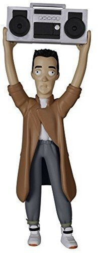 Say Anything Funko Vinyl Idolz Lloyd Dobler Action Figure 5519 Accessory Toys /& Games Miscellaneous