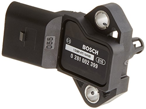 Bosch Automotive 0281002399 Manifold Absolute Pressure Sensor (MAP)