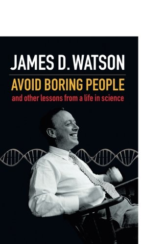 Avoid boring people: And other lessons from a life in - Other Lessons Life