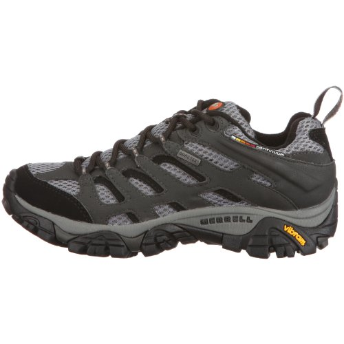 Gore grey shoes Moab Tex sport Merrell Beluga Ladies Grey qgARa6AxwI