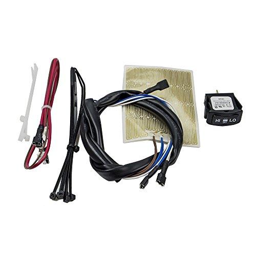 New Genuine Pure Polaris ATV Accessories / Polaris Sportsman Handwarmers - pt# 2877363