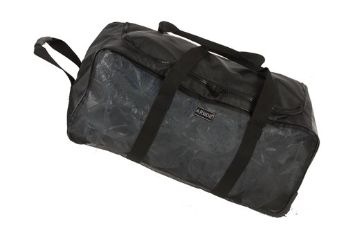 Armor Sea American Made Rolling Mesh Duffle Bag