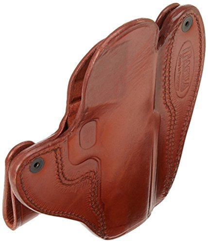Tagua DSH-203 1911 Dual Snap Holster, 5