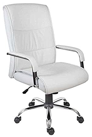 teknik office kendal luxury executive white office chair size seat