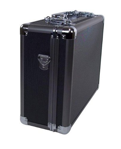 Ape Case Medium Aluminum Hard Case - Grey/Black (ACHC5500) [並行輸入品] B019SZ4DYQ