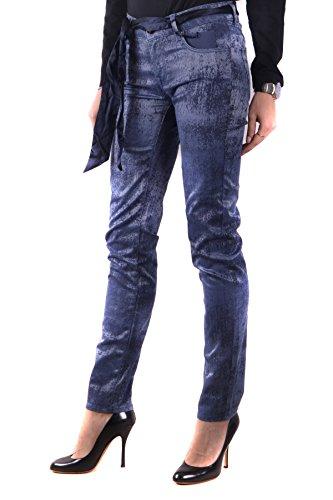 Jacob Cohen MCBI160184O Cotone Donna Jeans Blu wBrqxwSd