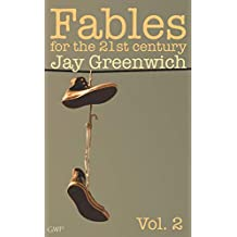 Fables for the 21st Century Vol. 2