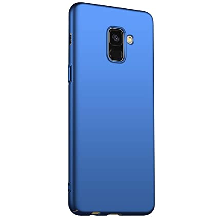 MoreChioce Funda Compatible con Samsung Galaxy J6 Plus 2018 ...