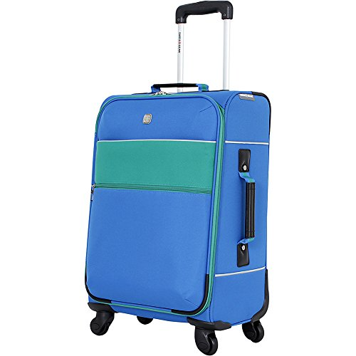 swissgear-travel-gear-20-carry-on-4-wheeled-spinner-green
