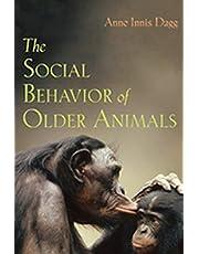 The Social Behavior of Older Animals