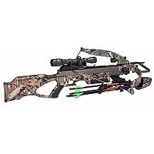 Excalibur Crossbow Matrix 310 with SMF Scope, Infinity, 210-Pound