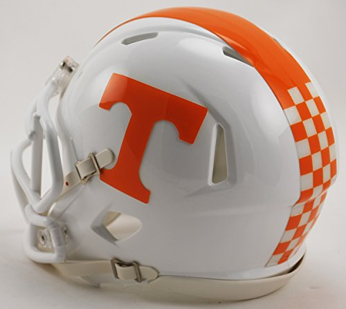 Tennessee Volunteers 2015 Speed Mini Football Helmet