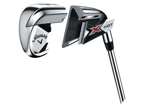 Callaway X Hot Iron Set